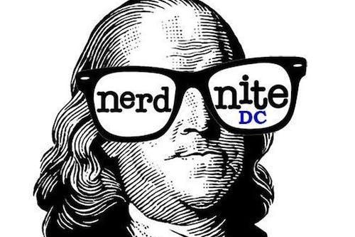 Nerd Nite