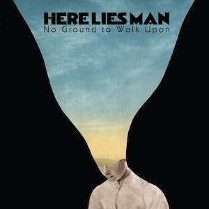 HERE LIES MAN • Stone Machine Electric • Wooden Earth