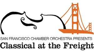 Classical at the Freight: San Francisco Chamber Music Society