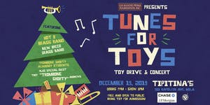 Tunes for Toys