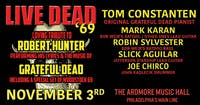 Live Dead '69 ft. Tom Constanten + members of RatDog & Jefferson Starship
