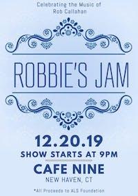 Robbies Jam