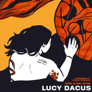 New Year's Eve with Lucy Dacus