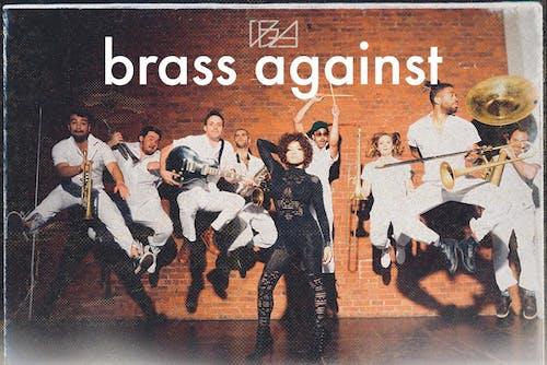 Brass Against,  The Most Savage Gentlemen