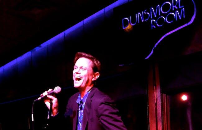 """Carmichael, Porter and Duke: Oh, My!"" with Dan Chouinard and Dane Stauffer"