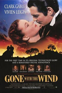 Gone With The Wind (1939): Film Screening