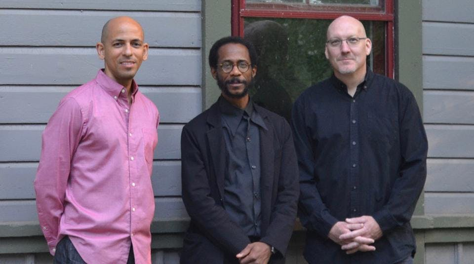 Steel House featuring Edward Simon, Scott Colley, and Brian Blade