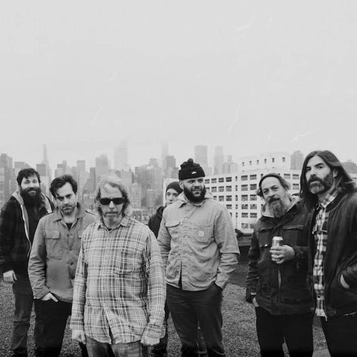 The Budos Band, Paul and the Tall Trees