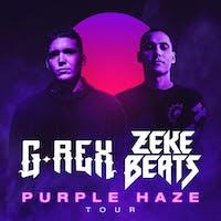 G-Rex, ZEKE BEATS, Zen Selekta