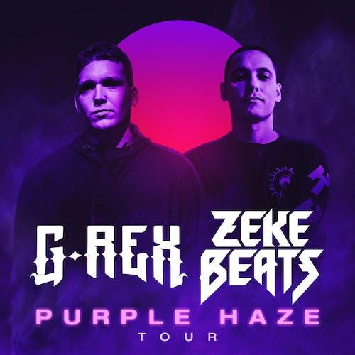 G-Rex, ZEKE BEATS