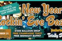 New Year's Rockin' Eve Bash