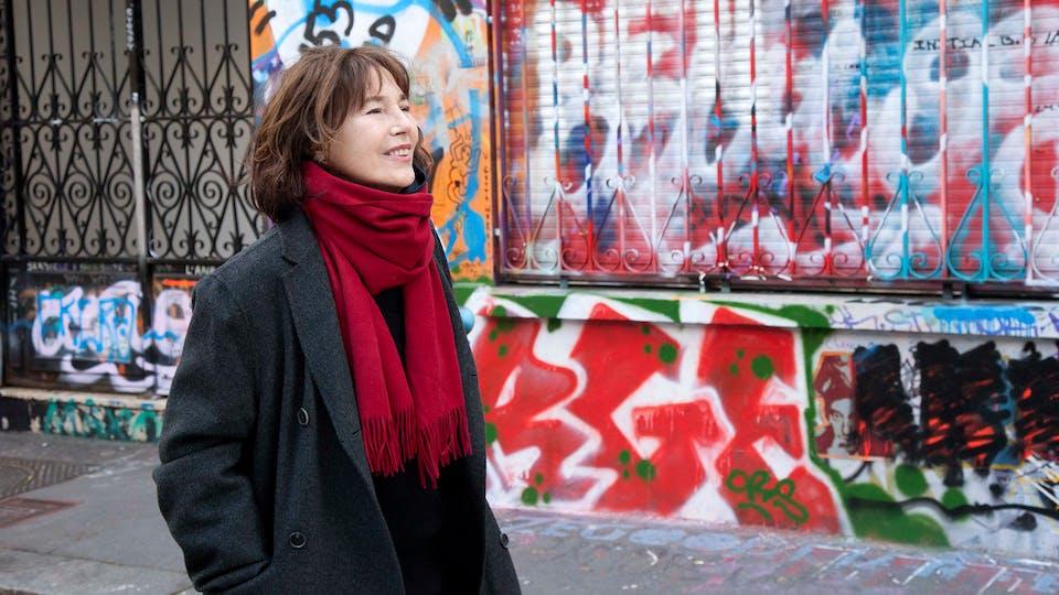 Jane Birkin: Birkin Gainsbourg The Symphonic