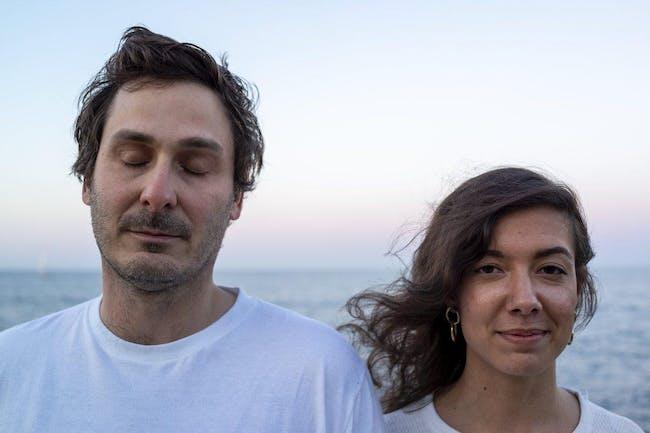 Good Fuck (Tim Kinsella & Jenny Pulse)