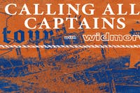 Calling All Captains