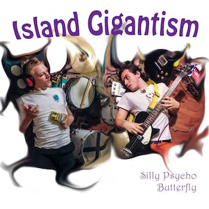 Magnolia Baseball, Island Gigantism (EP release), The Mary Anns