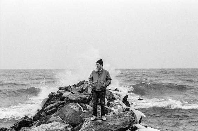 DATE TBD - Noah Reid