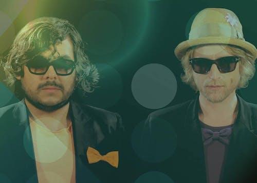 Green Gorilla Lounge w/ Pachanga Boys, DJ M3 &  Anthony Mansfield