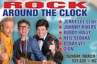 Rock Around The Clock (DATE CHANGE)