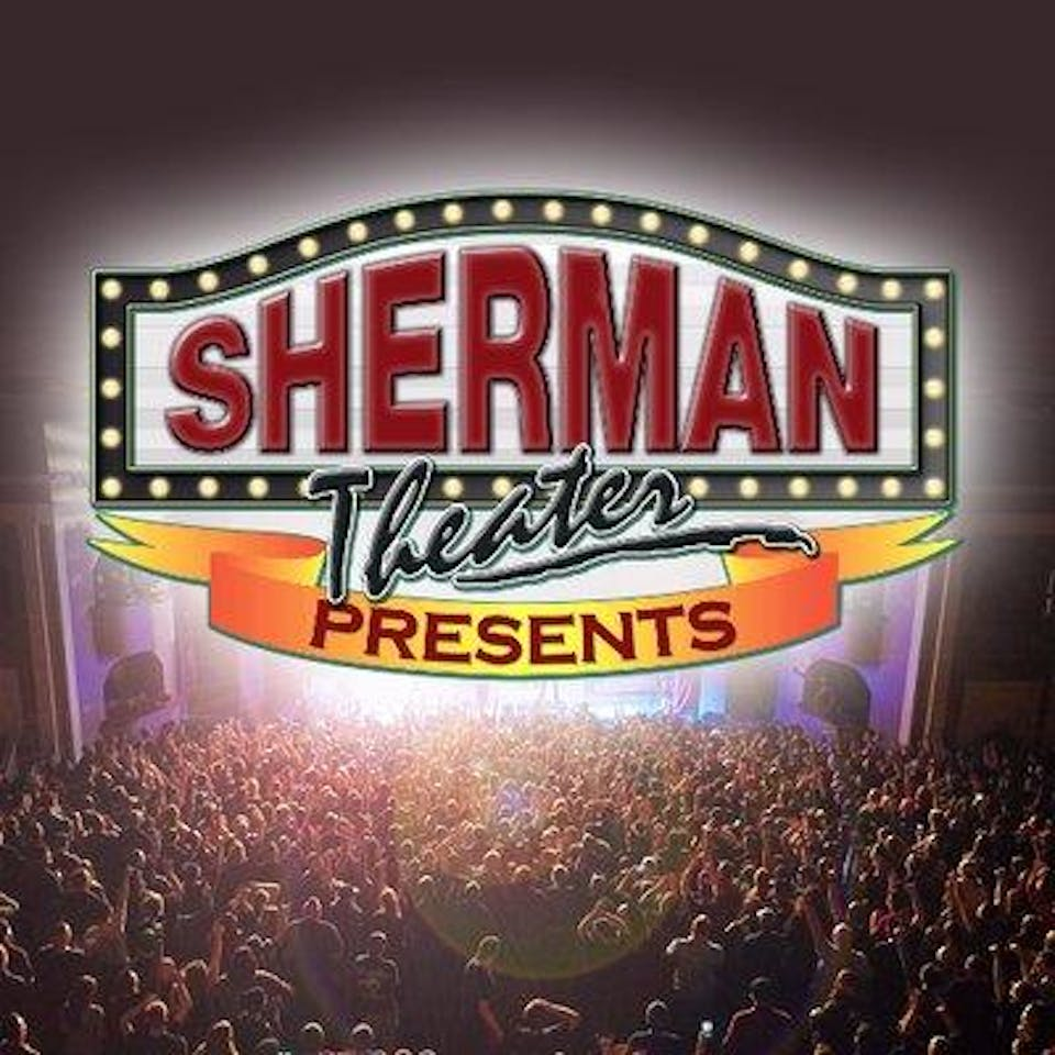 Sherman Theater Donations