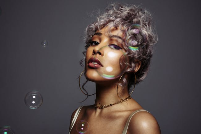 UpNex Live Presents Doja Cat Live