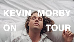 KEVIN MORBY - April 2020 Tour