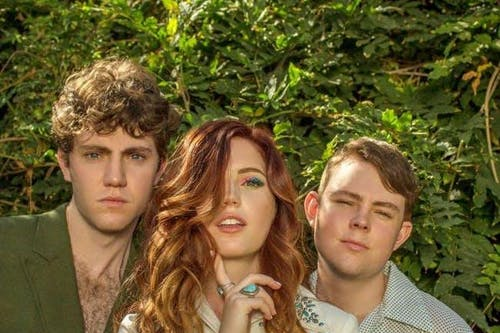 Echosmith - The Lonely Generation Tour
