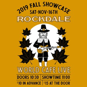 Rockdale 2019 Fall Showcase