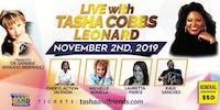 GLLLA Celebration Presents: LIVE with Tasha Cobbs Leonard & Friends