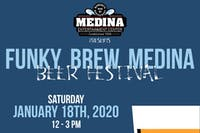 FUNKY BREW MEDINA - BEER FESTIVAL