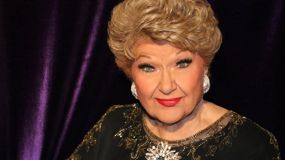 Marilyn Maye New Years Eve Extravaganza!