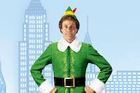 Winter Movie Series: Elf