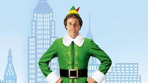 Winter Movie Series: Elf