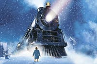 Winter Movie Series: Polar Express