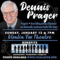 Dennis Prager