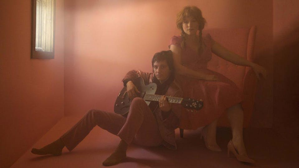 Shovels & Rope with special guest Early James