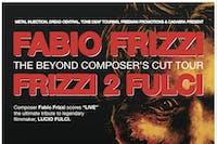Fabio Frizzi @ Fremont Abbey