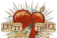 Petty Theft - San Francisco Tribute to Tom Petty and the Heartbreakers