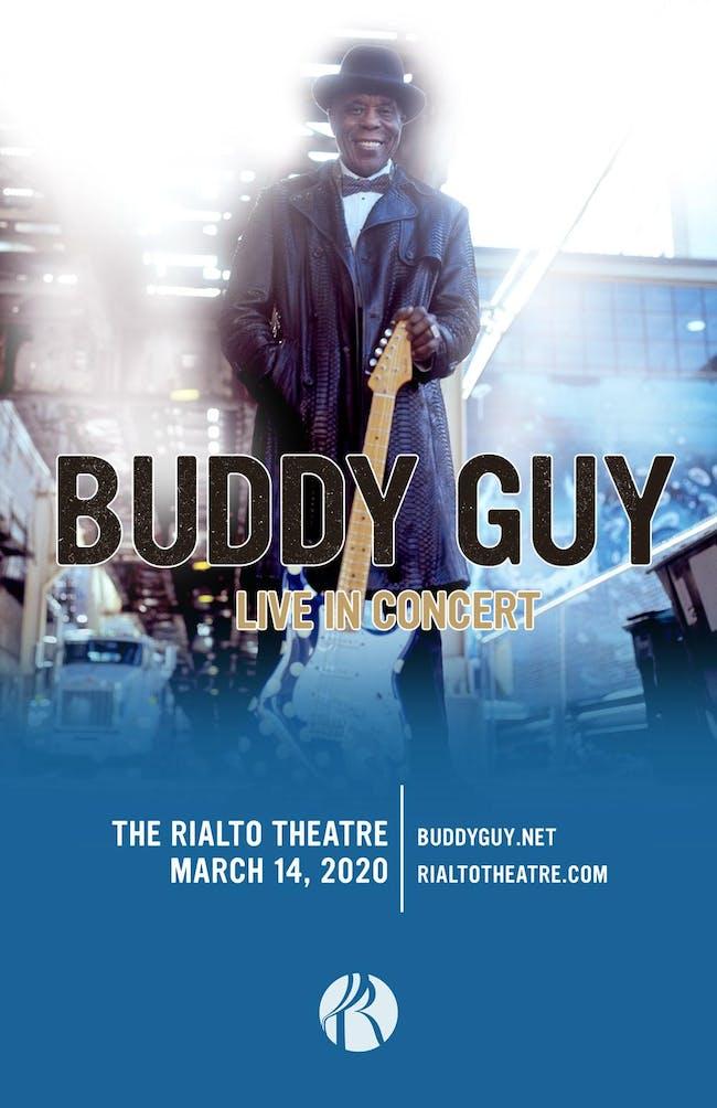 Buddy Guy