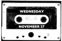 80s vs 90s MIXTAPE NITE - Guest DJ Jose Maldonado[Sweet & Tender Hooligans]