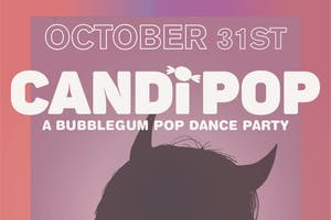 Candi Pop - HALLOWEEN EDITION