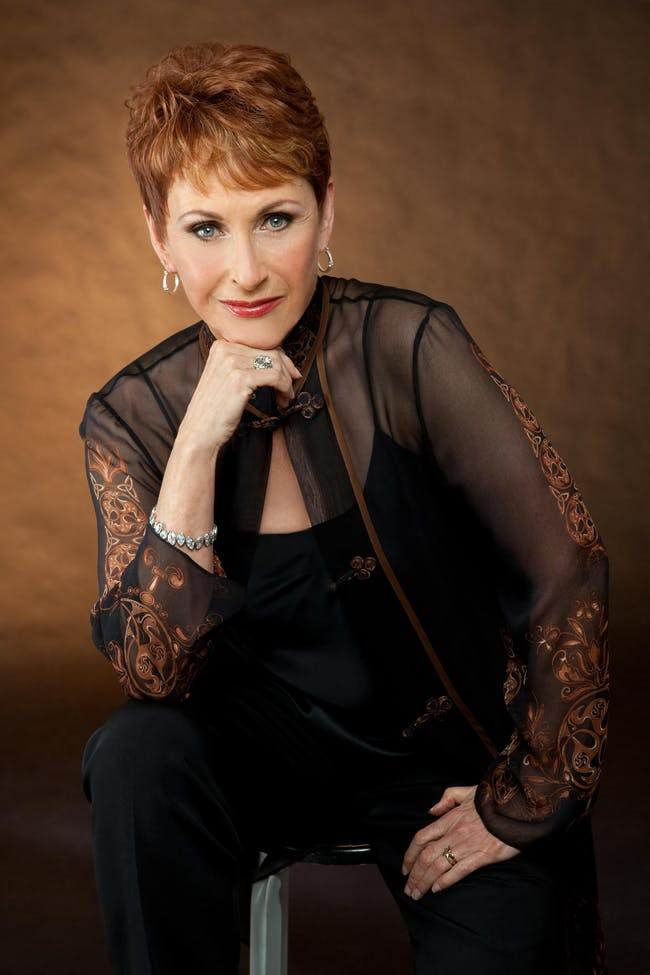 "Amanda McBroom  ""Tis The Season"""