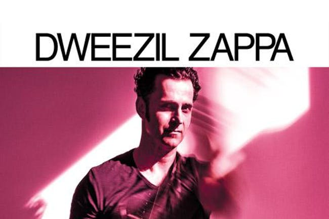 "Dweezil Zappa "" Hot Rats Tour  + Other Suff 1969 """