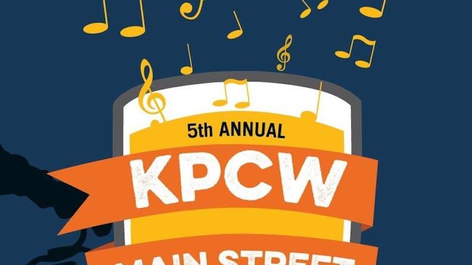 KPCW Main Street Music Crawl