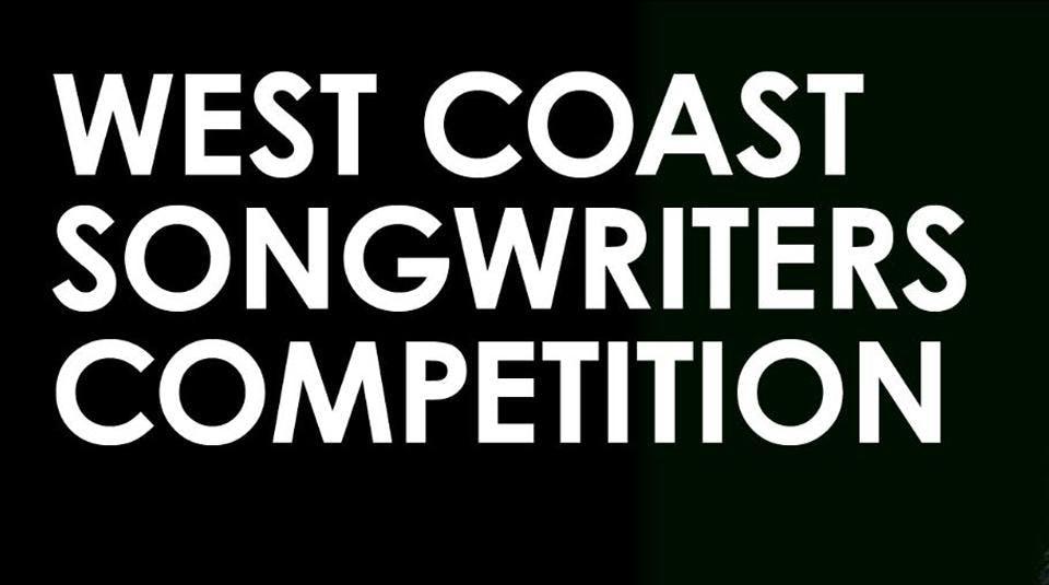 West Coast Songwriters - 12/16/19