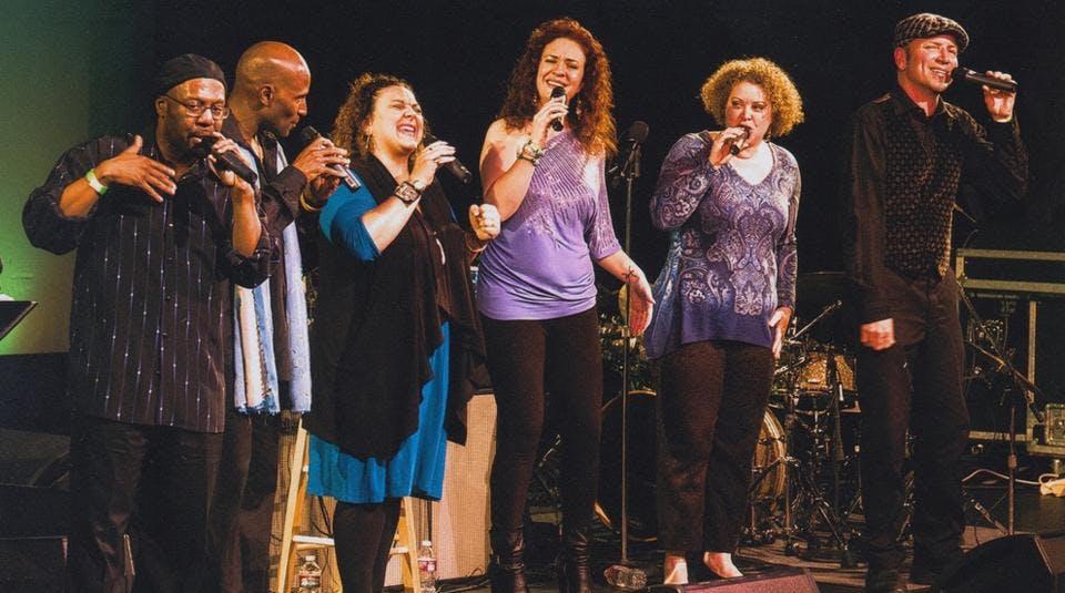 SoVoSó Annual Holiday Seasonings Concert