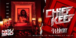 CHIEF KEEF - ALMIGHTY SO 2 TOUR