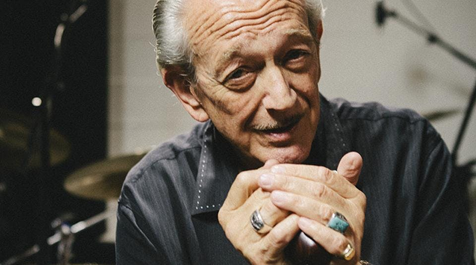 Charlie Musselwhite (12/28/19)