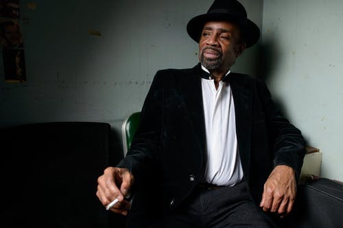 Eminent pianist and vocalist, Johnny O'Neal, brings his trio uptown.