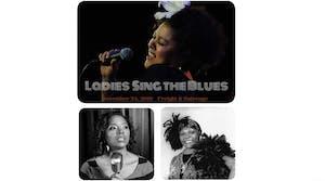 Ladies Sing the Blues: Kim Nalley, Denise Perrier, & Tiffany Austin