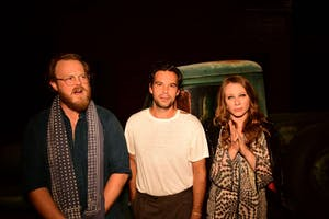 The Lone Bellow – Half Moon Light Tour